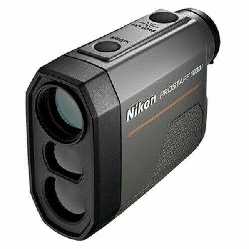 New Nikon Prostaff 1000i 6x20mm Laser Rangefinder 16663