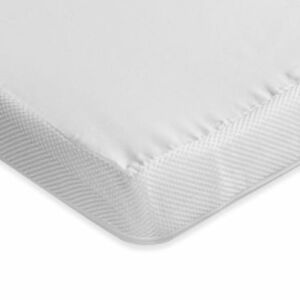 Therapedic 2 Inch Twin Twin Xl Memory Foam Mattress Topper Ebay