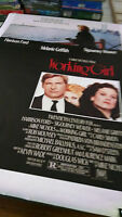 Vintage Working Girl Harrison Ford Melanie Griffith Pin Up Wall Poster Pbx3491