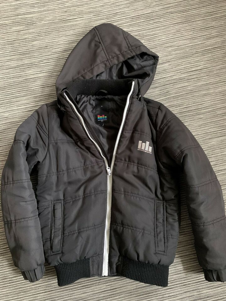 Jakke, Overgangs-/efterårs jakke, Outfitters Nation
