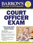 Barron's Court Officer Exam, 3rd Edition by Frank Lombardo, Donald Schroeder (Paperback / softback, 2013)