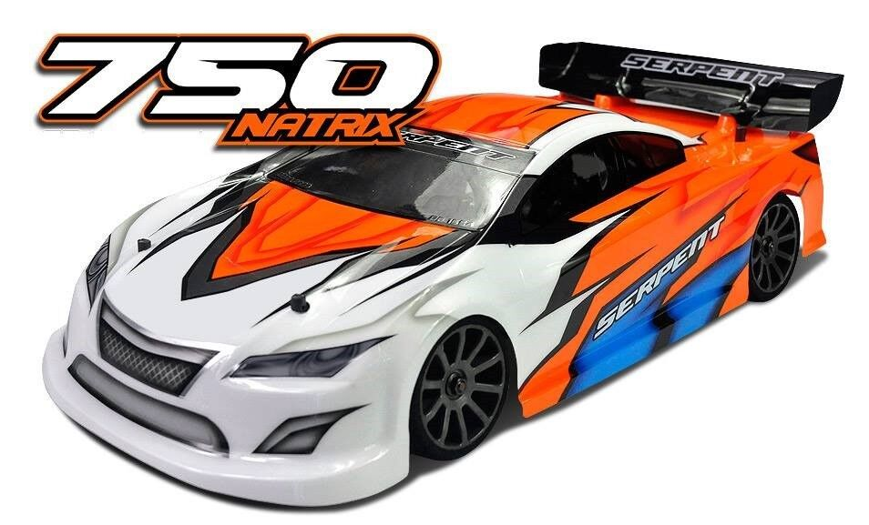 Serpent natrix 750  200mm GP Coche-SER011