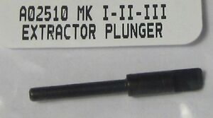 ruger mk3 extractor