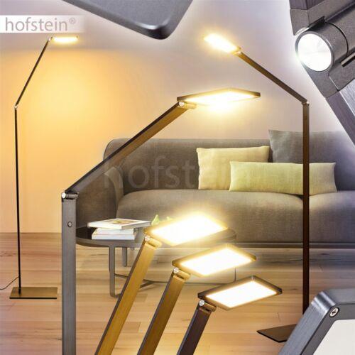 Design LED Touch Dimmer Wohn Schlaf Zimmer Leuchten Steh Stand Bode Lese Lampen