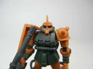 Gundam Collection Vol.9 MS-06S Char/'s Custom ZAKUⅡ   1//400 Figure BANDAI