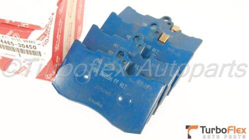 Lexus IS350 2006-2013 GS350 430 460 2007-2011 Genuine Front Brake Pad Set
