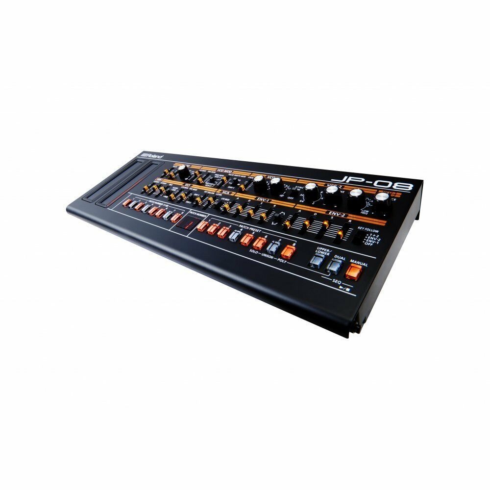 ROLAND JP-08 Sound Module Boutique Series  FREE EMS SHIPPING