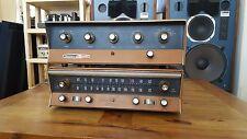 Heathkit AA-151 Stereo Integrated Tube Amplifier and Heathkit AJ 41 Tube Tuner