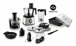 Philips Hr7778 00 Avance Collection Stainless Steel Food Processor