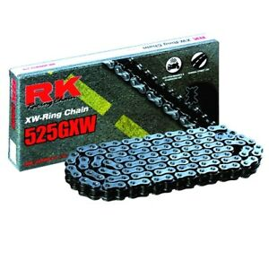 Vehicle Parts & Accessories Rk X-Ring Chain 525Xso/120