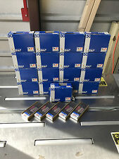 ONE (1) BOX-5 PACKS-50 PCS - T490 LNMT 130631PNTR 330 IC330 ISCAR SUMO TEC 3P