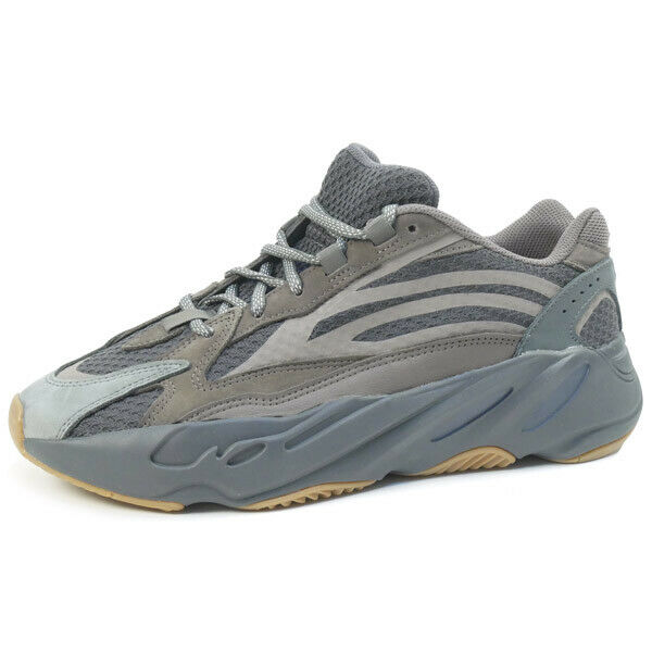 Adidas YEEZY BOOST 700 V2 GEODE EG6860 Sneakers CHARCOAL US 9