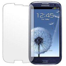 Protector de pantalla para Samsung Galaxy S3 i9300 transparente