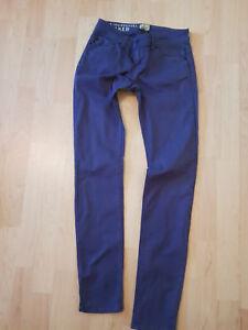 Kauf authentisch super beliebt Modestile Details zu Gaastra Jeans Weite 26 / Länge 34 blau top Zustand