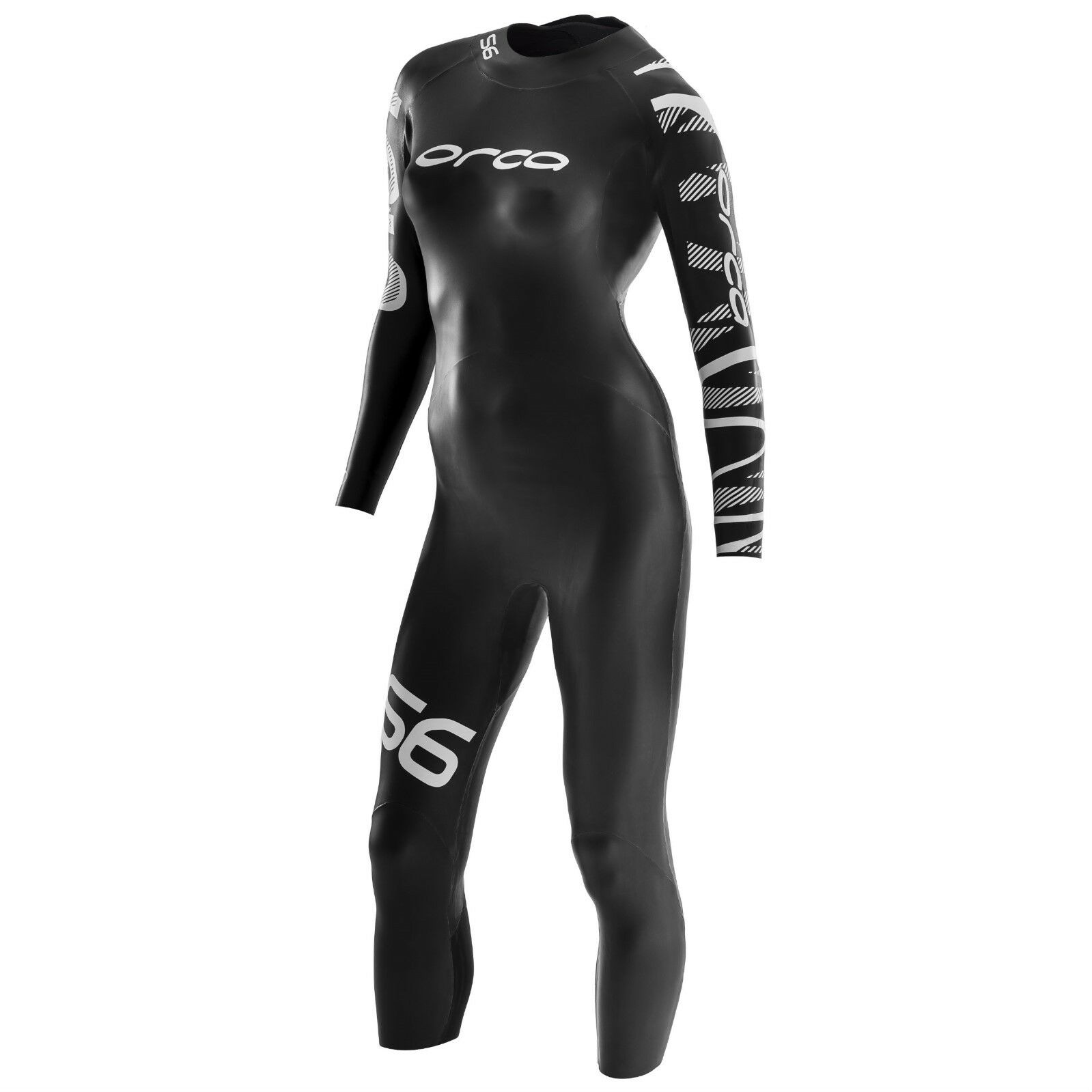 10% off Brand New 2017 Orca Women's S6 Fullsleeve Triathlon Wetsuit