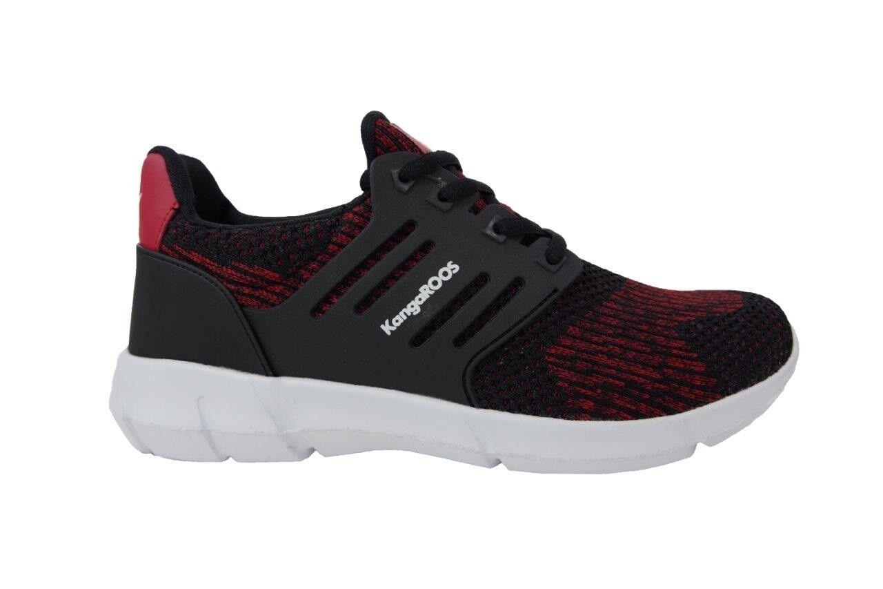 Billig hohe Qualität KangaROOS Sneaker Turnschuhe Draga