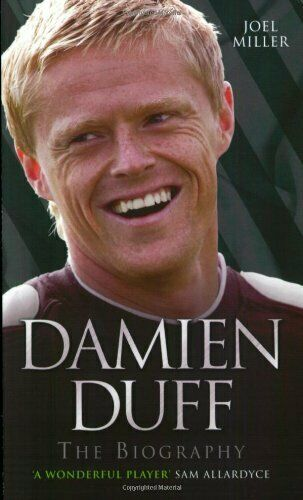 Damien Duff,Joel Miller