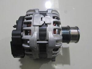 2017-VW-POLO-66TSI-TRENDLINE-1-2L-TURBO-2014-on-Alternator-04E-903-015