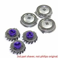 Norelco Hq8 Hq7340 Hq7320 Razor Shaver Blade Cutter Shaving Heads For Philips