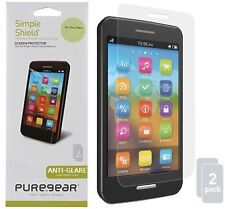 Screen Protector for Samsung Galaxy S3 S III PureGear Anti-Glare Clear HD 2-Pack