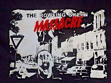 Bowling Green Massacre Men Black Premium T-Shirt 100% Cotton Size Large