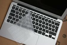 NEW Keyboard Protector Cover Crystal For Apple MacBook Air/Pro/New Pro retina UK