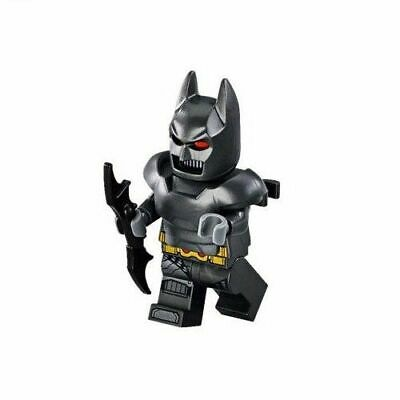 LEGO Superheroes™ Batman figure with Heavy Armor from 76110
