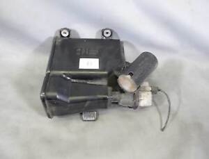 BMW Z4 Charcoal Filter Canister w// Leak Detection Pump LDP 2003-2008 E85 E86 OEM