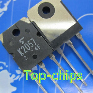 5PC-2SK2057-K2057-TO-247-NPN-FET-20A500V-MOS-tube