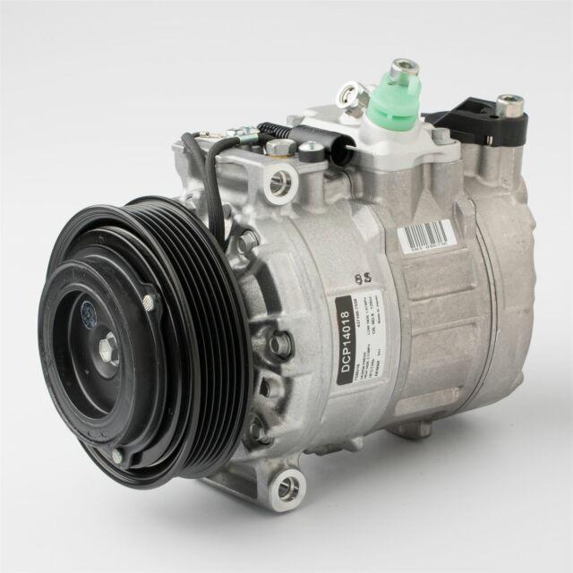 Denso Aire Acondicionado Compresor Para Un Rover 75 Saloon 2.5