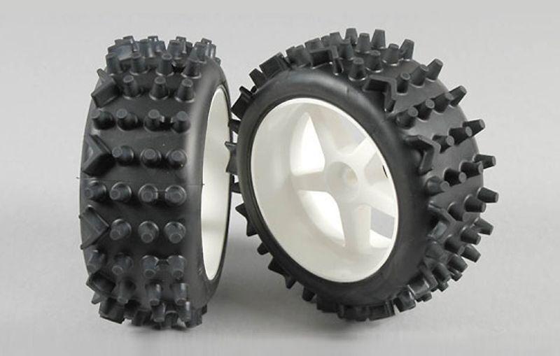 FG Super Grip tachas neumáticos pegado m 18mm vierkannt - 06225 05