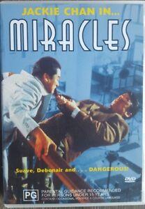 Jackie Chan Miracles