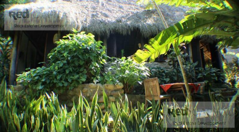 Casa - Pueblo Sayulita