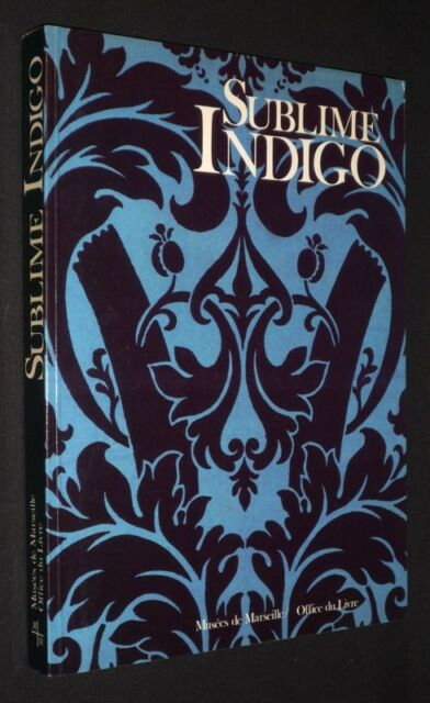 Sublime Indigo