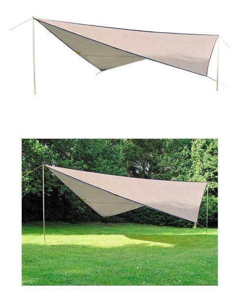 Vela Vela Vela parasole Tarp 1 300 x 300 cm f2dd6a