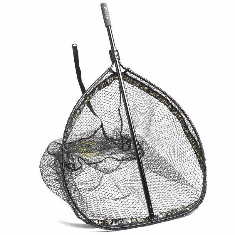 Fiskenet, Westin W3 CR Landingsnet XL