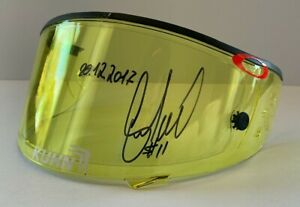 SANDRO-CORTESE-RACE-WORN-AND-SIGNED-MOTO2-VISOR-AUTOGRAPH-MOTOGP