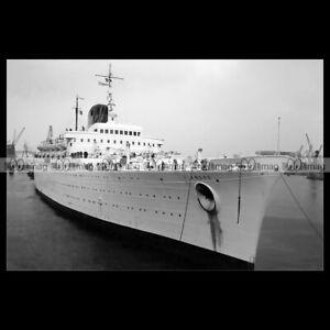 php-03234-Photo-SS-FLANDRE-CGT-GENERALE-TRANSATLANTIQUE-1964-PAQUEBOT-LINER