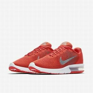 save off fb099 25a31 Image is loading Nike-Air-Max-Sequent-2-Men-039-s-