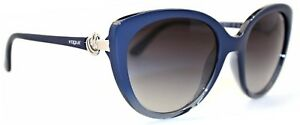 Vogue-Damen-Sonnenbrille-VO5060-S-2412-8G-53mm-blau-528-4