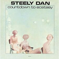 Countdown to Ecstasy by Steely Dan (CD, Sep-2016)