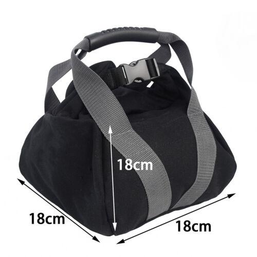 Weight Exercise Sandbag Muscle Training Power Sack with Anti Slip Handle