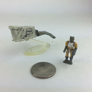 Bossk's Ship Micro Machines Star Wars Hound's Tooth