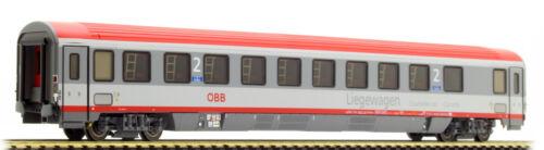 ACME 52556 1:87  Liegewagen Bauart Bcmz Upgrade Lackierung ÖBB NEUHEIT 2018