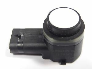 VW-T5-GP-Golf-Polo-Amarok-Caddy-PDC-Sensor-Einparkhilfe-LB9A-1S0919275-Candyweiss