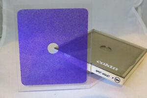 Cokin P064 Spot Violet Filter P-Series