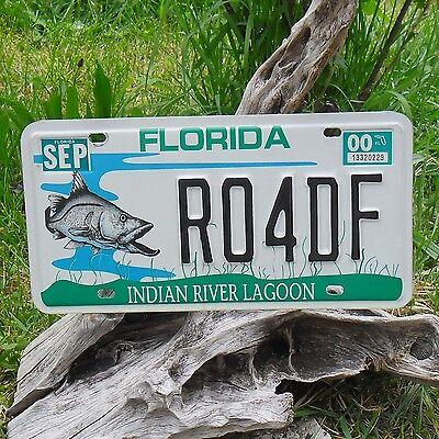 r04df Authentisch Nummernschild Florida - Usa Nummernschild Festsetzung Der Preise Nach ProduktqualitäT