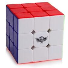 Cyclone Boys 3x3 Speed Cube Stickerless cubos rubik 3x3x3 Puzzles Twist Kids Toy
