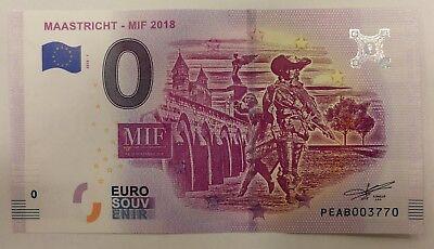 0 Euro Souvenir Banknote Che Guevara Billets Souvenir Euroschein 005115