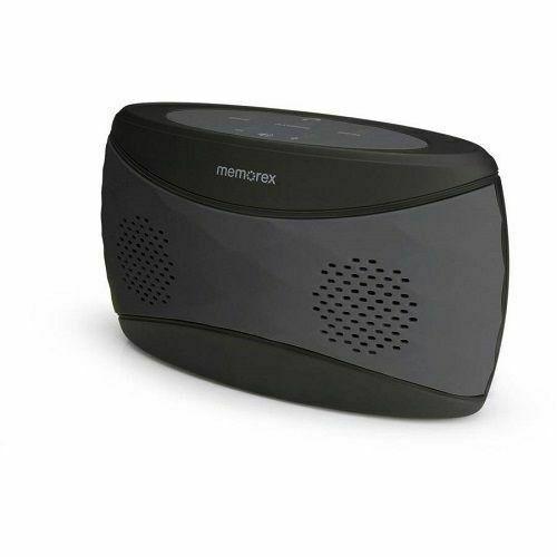 Memorex Wireless Bluetooth Splashproof Speaker MW8G for sale online  eBay